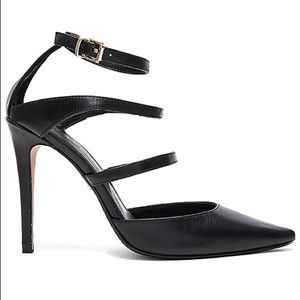 """Raye """"Carrie"""" Strappy Pump"""